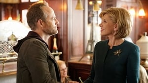 The Good Fight 1. Sezon 5. Bölüm izle