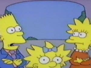 The Simpsons - Specials Season 0 : The Pagans