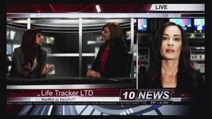 Life Tracker 2013