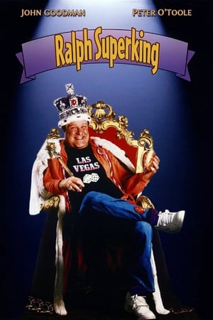 Ralph Super King