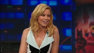 The Daily Show with Trevor Noah Season 19 : Elizabeth Banks