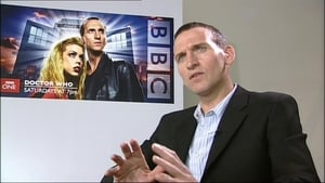 Doctor Who Season 0 : Christopher Eccleston Interview