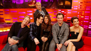Jim Carrey, Jeff Daniels, Jude Law, Tamsin Greig, Nicole Scherzinger
