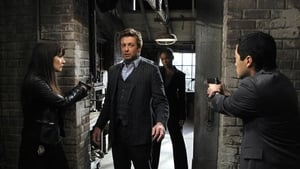 The Mentalist season 3 Episode 16