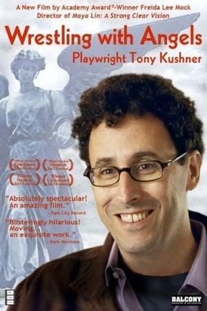 Wrestling with Angels: Playwright Tony Kushner