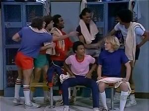 Diff'rent Strokes Season 4 :Episode 4  The Team