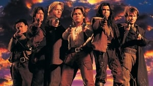 Young Guns II (1990) Poster