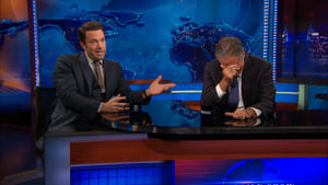 The Daily Show with Trevor Noah Season 20 : Ben Affleck