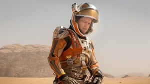 Captura de Marte: Operación rescate (The martian)