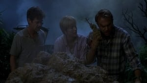 Jurassic Park III – Assistir Online