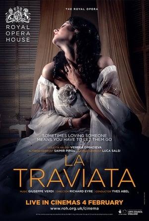 The ROH Live: La Traviata
