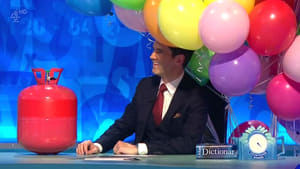 8 Out of 10 Cats Does Countdown Season 12 :Episode 1  Episode 1