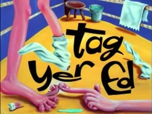 Tag Yer Ed