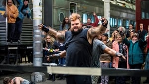 Cleverman 1×1