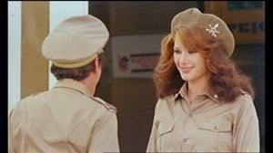 The Nurse on a Military Tour