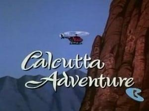 Calcutta Adventure