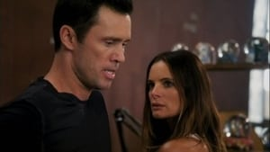 Burn Notice saison 5 episode 18