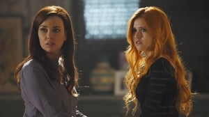 Shadowhunters Season 1 :Episode 1  The Mortal Cup