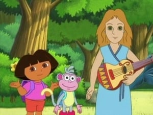 Dora the Explorer Season 4 :Episode 4  La Maestra de Musica (The Music Teacher)