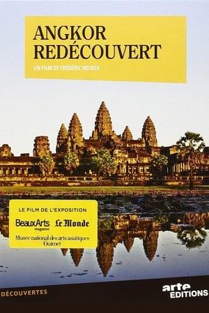Angkor redécouvert