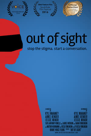 Out of Sight: Stop the Stigma, Start a Conversation