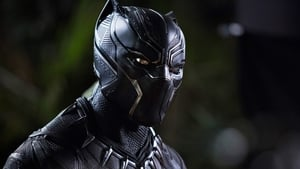 Captura de Black Panther Pelicula Completa HD 2018