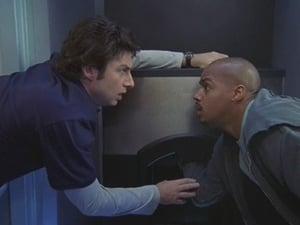 Episodio TV Online Scrubs HD Temporada 6 E2 Mi hijo y el hijo de mi mejor amigo