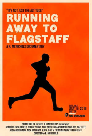 Running Away to Flagstaff