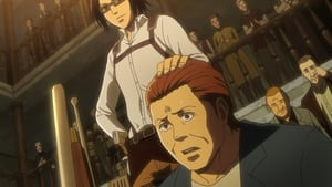 Attack on Titan Season 3 :Episode 4  [41] Trust