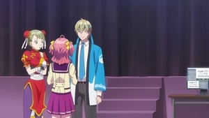 Animegataris: 1×8