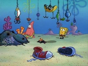 SpongeBob SquarePants Season 1 : Hooky