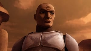 Star Wars: The Clone Wars Season 2 :Episode 8  Brain Invaders
