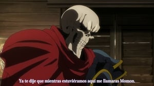 Overlord 1×5