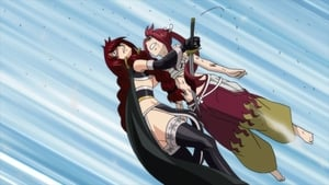 Fairy Tail Season 8 :Episode 38  Dragon or Demon