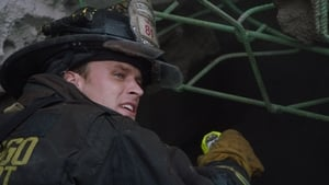 Chicago Fire: 1×2