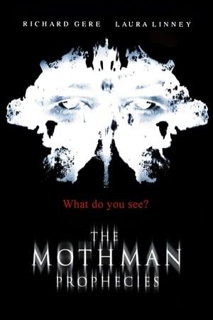 The Mothman Prophecies