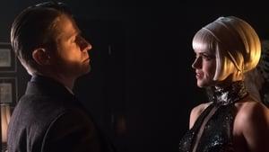 Gotham 4. Sezon 12. Bölüm (Türkçe Dublaj) izle