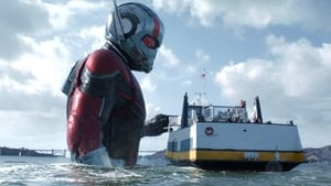 Ant-Man and the Wasp 2018 Full Movie Hindi Watch Online HD