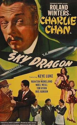 The Sky Dragon