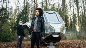 DC's Legends of Tomorrow Season 5 :Episode 9  Zari, Not Zari