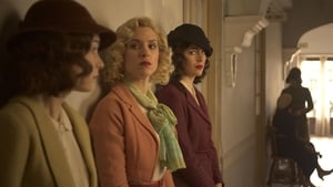 Cable Girls Season 4 :Episode 5  Chapter 29: Life