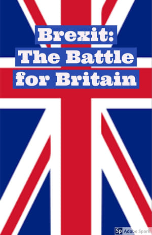 Brexit: The Battle for Britain (2016)
