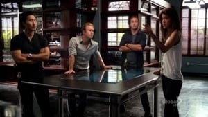 Hawaii 5-0 saison 3 episode 2