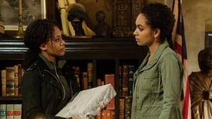 Sleepy Hollow saison 3 episode 17