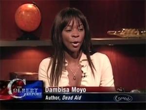 Dambisa Moyo