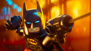 Captura de Batman: La LEGO película