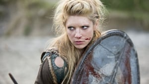 Vikings Season 1 : Trial