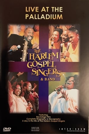 The Harlem Gospel Singers & Band - Live at the Palladium