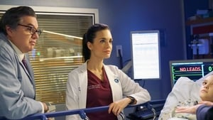 Chicago Med Season 3 :Episode 16  An Inconvenient Truth