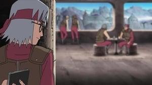 Naruto Shippūden Season 15 :Episode 336  Kabuto Yakushi